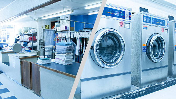 Dry Cleaning & Laundry | Fact & Fiction